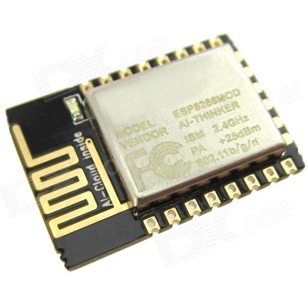 Programmer l'ESP8266 avec l'IDE Arduino